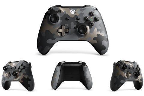 PCでも使える!? Xbox コントローラーに新色登場